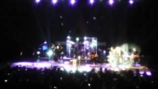 Anastacia Resurrection Tour Florence 2015 - Full Gig