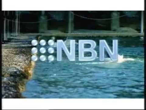 NBN TV ID and Program Lineup (x2) (2008)