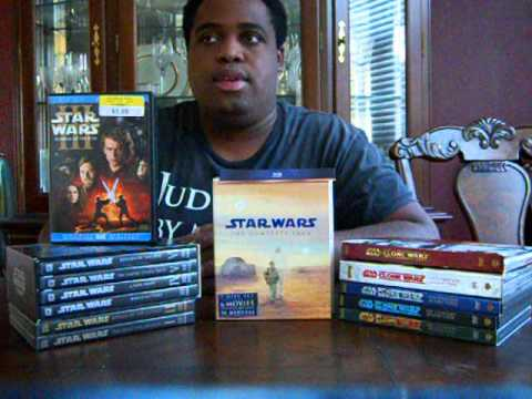 Star Wars Revenge Of The Sith Tie In Novel 10th Anniversary Youtube