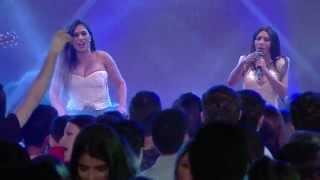 09 Pássaro Noturno - Simone e Simaria DVD Bar das Coleguinhas