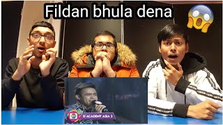 DA Asia 3: Fildan DA4, Indonesia - Bhula Dena (Konser Grand Final) | REACTION