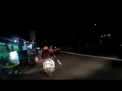 TAM Syariah Jatim touring pesisir Malang part 19