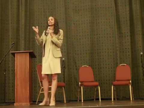The Inaugural Racial Justice Lecture & Conversation: Maya Wiley