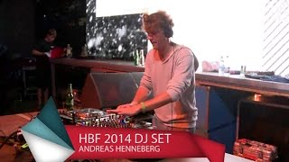 Andreas Henneberg LIVE + INTERVIEW