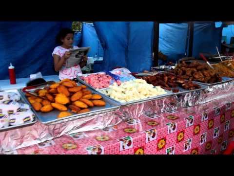 Street Food Panama