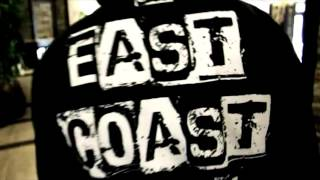 East Coast Cash Crew COLUMBIA - Instrumental