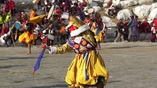 Buthan Paro festival 2017 (part2)