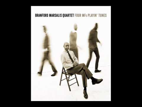 Branford Marsalis Quartet - Endymion