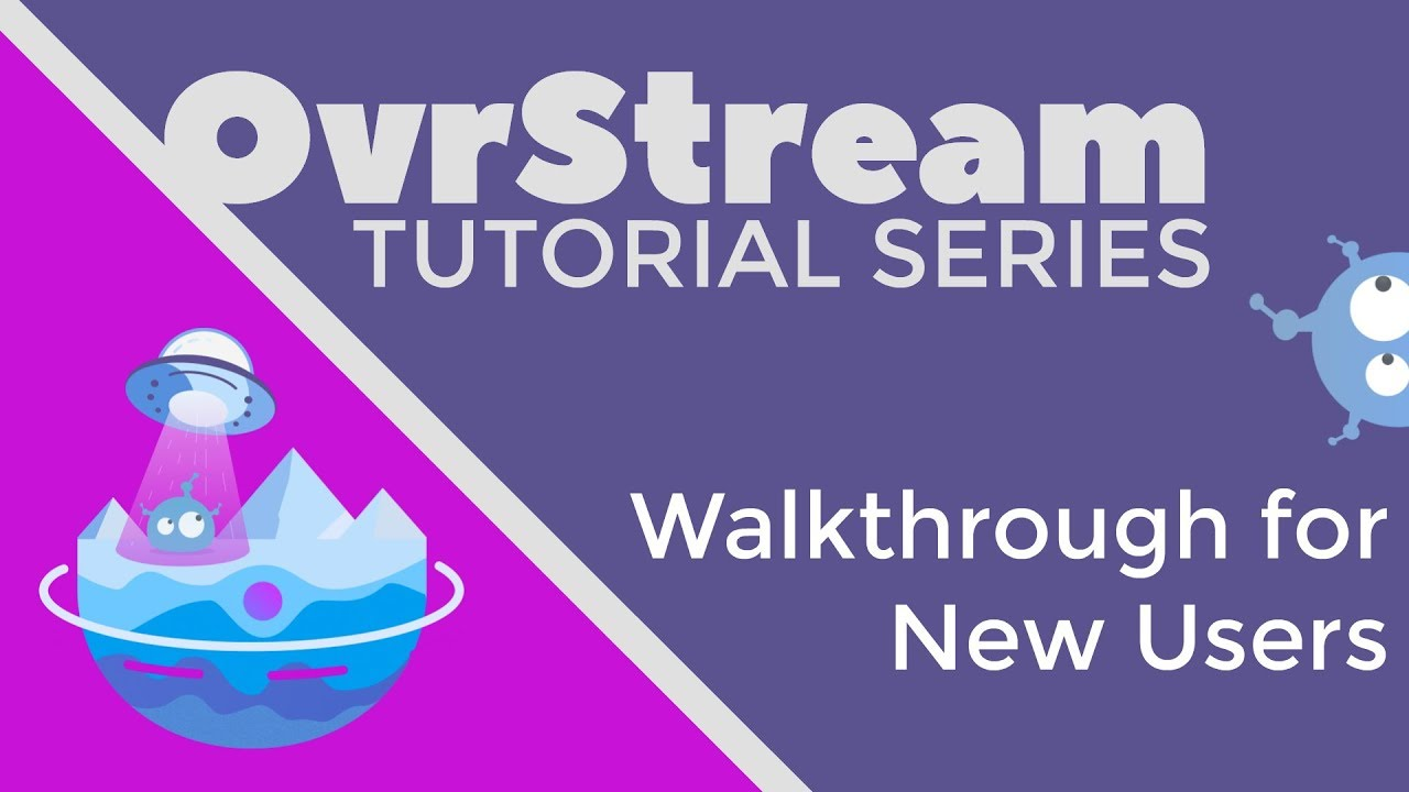 Tutorials for Making OvrStream Alerts & Overlays | OvrStream