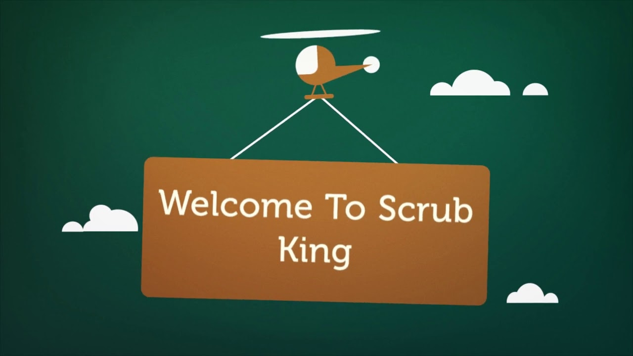 Scrub King Commercial Cleaning Service in Chicago, IL