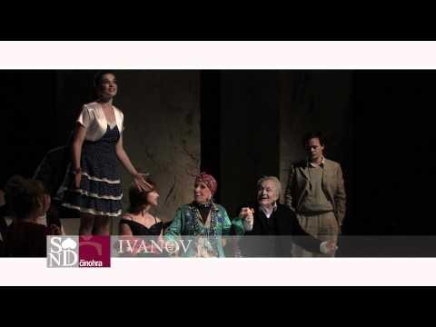 Anton Pavlovič Čechov: Ivanov  The Slovak National Theatre