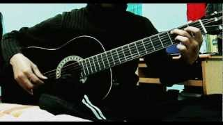 Đi học guitar