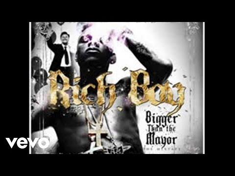 Rich Boy - Chevy A Monsta