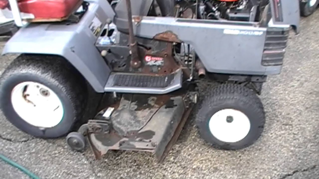 Famous Craftsman Dlt3000 Mower Wiring Diagram Pictures - Wiring ...