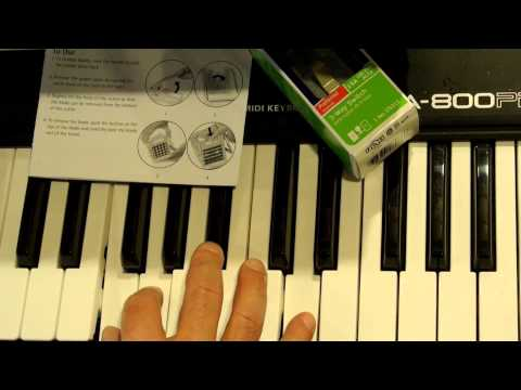 Home At Last First 3 Piano Chords Youtube