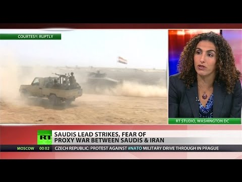Death toll rises in Yemen as Saudis ramp up Operation Decisive Storm