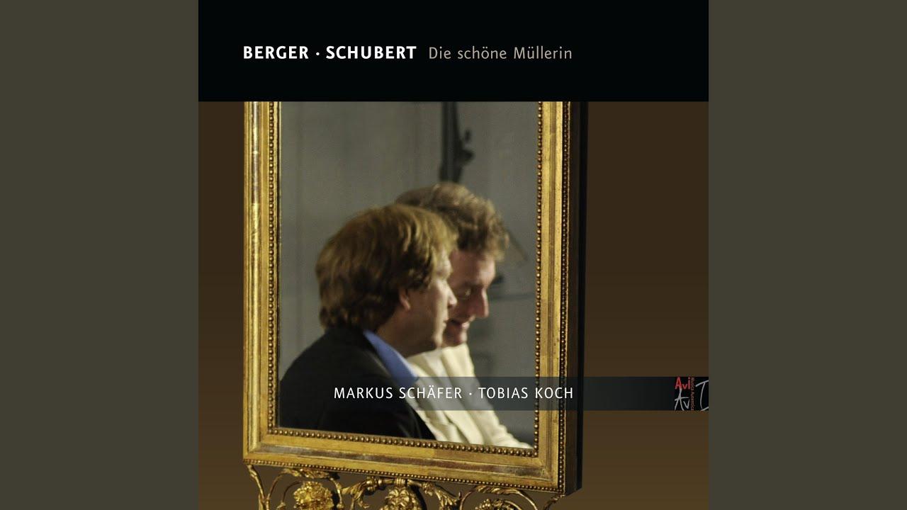 Die schöne Müllerin, Op. 11: IX. Des Baches Lied - YouTube