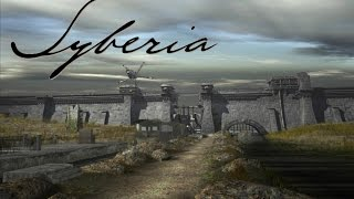 Syberia Walkthrough - The Wall - Barrockstadt (Part 9)