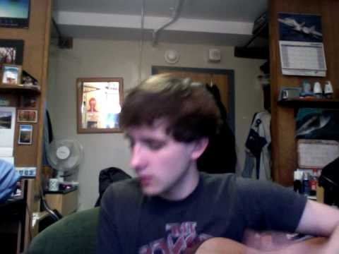 OK it's Alright With Me (Cover) Will Leet