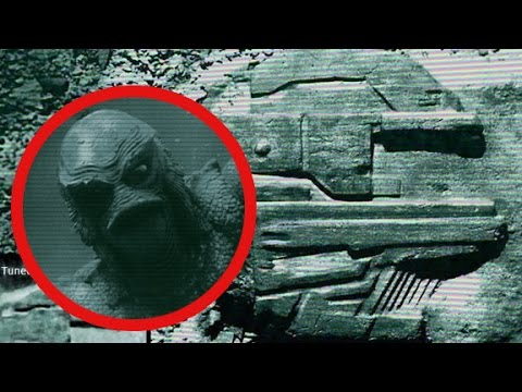 Thumbnail: 8 Disturbing UNDERWATER MYSTERIES That Are Still Unsolved