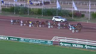 Vidéo de la course PMU PRIX TIMOKO
