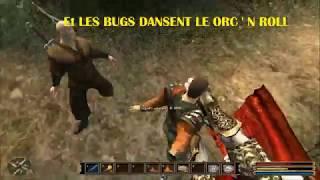 Gothic 3 - Episode 4 : La reconquête de Cap Dun - Jean Paul Bourre