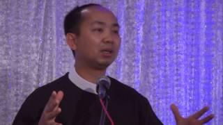 LM Nguyễn Văn Khải - Cộng Sản Là Phi Nhân Người Chống Cộng Sản Bao Giờ Cũng Có Chính Nghĩa