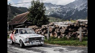 Austrian Rallye Legends 2018 - SP Oberweng - HistoSportWest