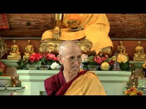 Sept 2009 Heart Sutra Retreat #5