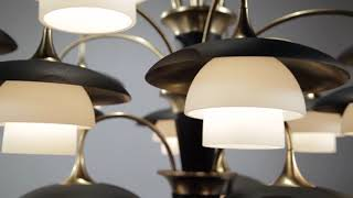 Barron Collection from Hudson Valley Lighting