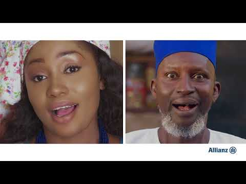SPOT ALLIANZ RETRAITE