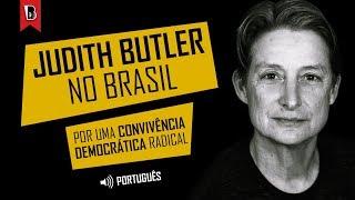 Judith Butler | Caminhos divergentes | Conferência completa [áudio em português]