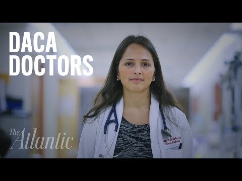 What Will Happen to Undocumented Doctors?