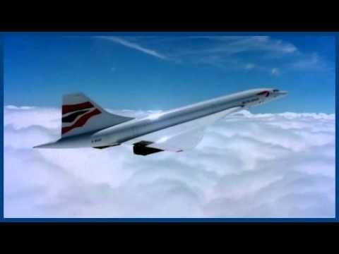 The Concorde Videoclip HQ mp3 avi