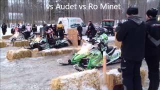 More video of Stock turbo Improve Turbo winning sled TD/Fortin/Lessard team