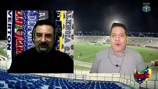 transmissao Jogo Campinense x Soussa