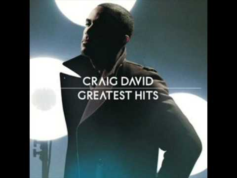 Craig David - You Don't Miss Your Water ('Til the Well Runs Dry) [8/19]