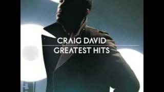 Craig David - You Don