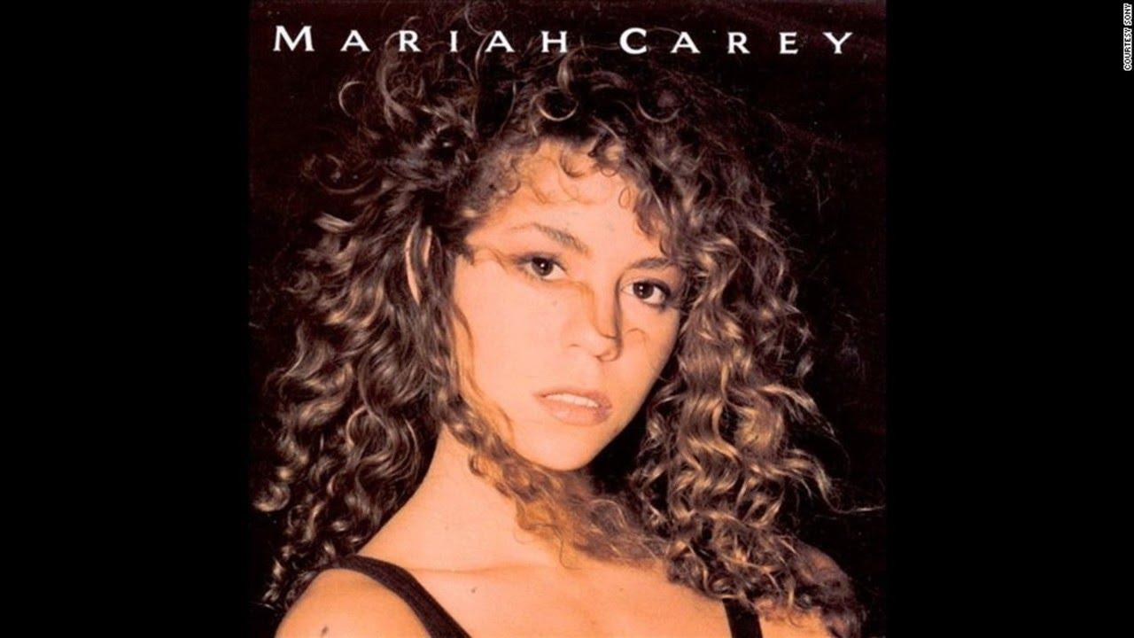 Mariah Carey - Vision ... Mariah Carey Album