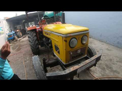 HMT 5911 Tractor Full Feature \u0026 Specification