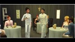 Sims 4 Top 5 bestbezahlten Karrieren