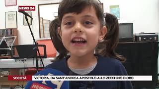 VICTORIA, DA SANT'ANDREA APOSTOLO ALLO ZECCHINO D'ORO
