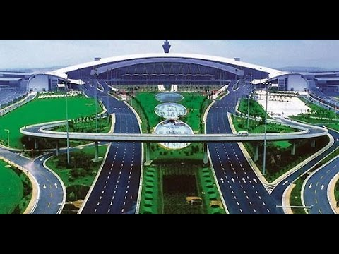 Top 10 Best Airport In India 2016-17 – Busiest & Most Popular Indian Airports In World