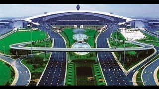 Top 10 Airlines - Top 10 Best Airport In India 2016-17 – Busiest & Most Popular Indian Airports In World