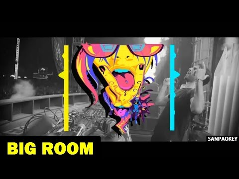 Tony Junior & Dropgun - Cobra (Kanda Bootleg Remix)