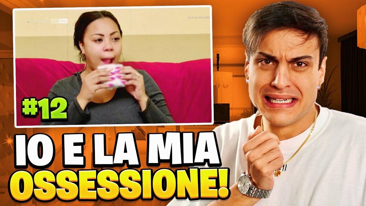 IO E LA MIA OSSESSIONE #12: LA DONNA CHE MANGIA PANNOLINI SPORCHI