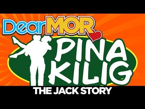 "Dear MOR: ""Pinakilig"" The Jack Story 03-01-18"