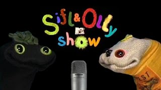 Sifl and Olly Season 1 Episode 1