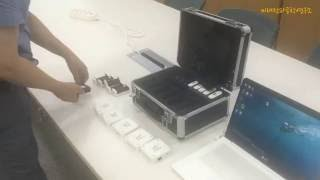 실시간 위치 추적 시스템(RTLS)