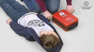 Otomatik Eksternal Defibrilatör OED Eğitimi